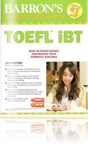book-toefl-B
